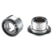 Compounds for elastomer seals