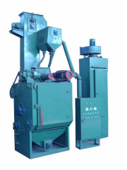 Tumble Belt Type Shot Blasting Machines