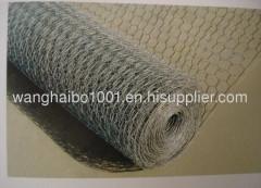 haxagonal wire mesh stone cage nets gabion mesh