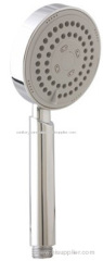 3 Pattern Functions New Design Sanitary Ware Hand Showers