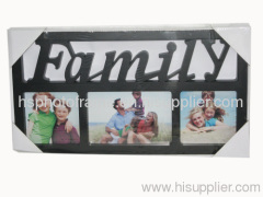 Plastic Injection Photo Frame ,Meansures,41X23X2.5CM