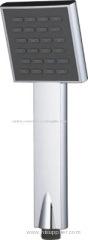 Square New Design Handheld Showers Of Sanitary Ware