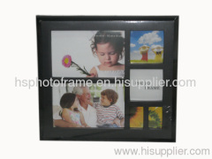 Plastic Injection Photo Frame,Meansures,27.6X25.5X2CM