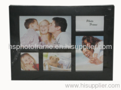 Plastic Injection Photo Frame ,Meansures, 29X22X1.5CM
