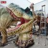 Jurassic theme park dinosaur equipment