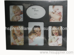 Plastic Injection Photo Frame ,Meansures, 28X23X1.5CM