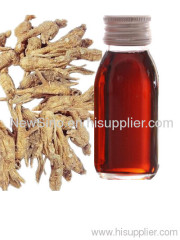 Angelica Root Essential Oil china manufacturer