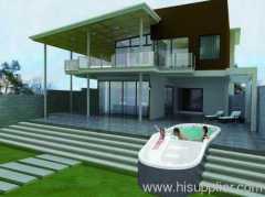 Great design swim pool; hot sale pool;swimming pool spas