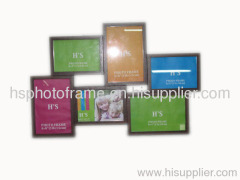 Wooden Photo Frame,Meansures,45x30x3cm