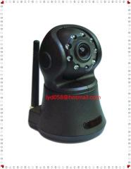 2012 wireless network wifi ip camera