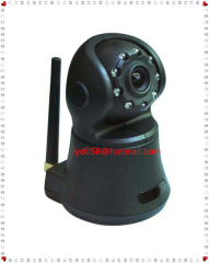 wireless ip network camera