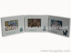Wooden Photo Frame,MDF,Meansures,62.5x15.5x1cm