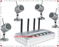 IR wireless waterproof USB CCTV camera(SKY-PE:daniyalyd)
