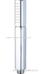 Chrome Brass Handheld ShowerS For Bathroom Shower Sets