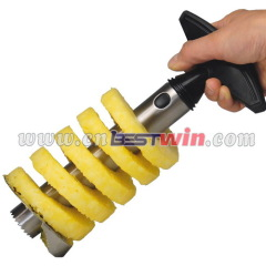 stainless Pineapple corer slicer