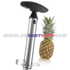 stainless pineapple slicer