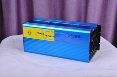 2500 watt pure sine wave inverter