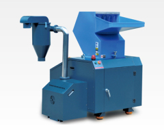 Low Noise plastic crusher