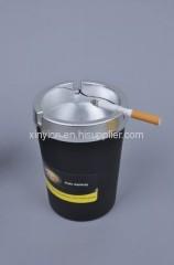 Luminous ashtray