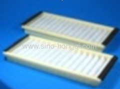 Cabin air filter LDY4-61-J6X for MAZDA RX8