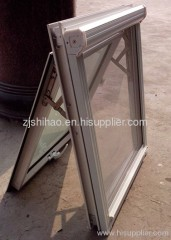 PVC window screen