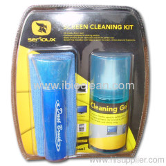 High quality factory 3 in 1 LCD Screen cleaning kit 200ml
