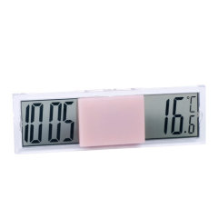 Digital clocks