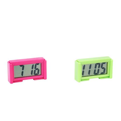 mini digital clocks from china manufacturer ningbo asia. Black Bedroom Furniture Sets. Home Design Ideas