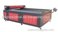 High Speed Laser Cutting Machine