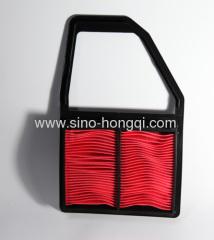 Air filter 17220-PLC-000 for HONDA