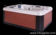 portable hot tub spas ; luxury hot tub spas