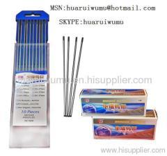 Cerium Tungsten Electrode/WC20