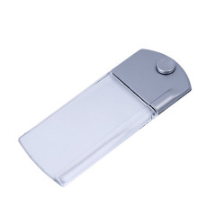 Reading light panel with magnifier