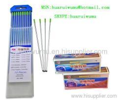 Pure Tungeten Electrode/WP