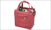 Reusable Insulated Polypropylene Grocery Tote
