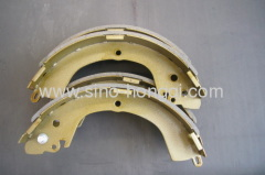 Brake Shoe MB895475 for MITSUBISHI / MINTEX