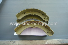 Brake Shoe F294 / BB1635 for TOYOTA