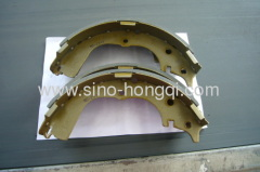 Brake Shoe F2317/ BB1678 for TOYOTA DAIHATSU