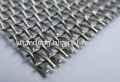 stainless steel wire mesh plain twill dutch weave 4x4