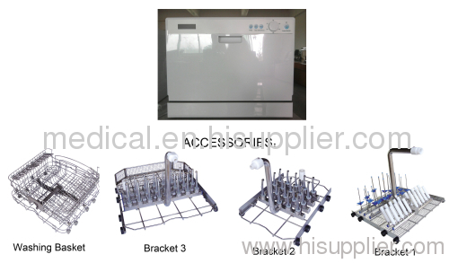 Laboratory Washer Disinfectors