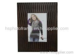 Wooden Photo Frame MDF With Veneer