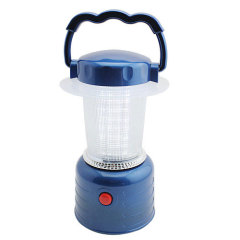 15-LED camping lights