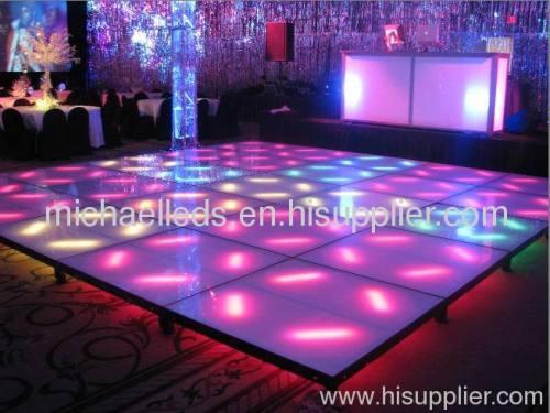 Led Dance Floor For Stage Tv Station Concert Dancy Hall