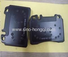 BENZ Brake Pad 0024203720,0024201920