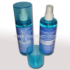 Anti fog lens cleaning spray 400ml