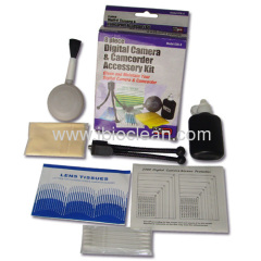 40ml Lens cleaning kits 8 in 1
