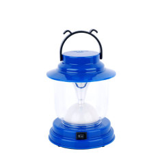 Portable camping lights with 3*AA batteries