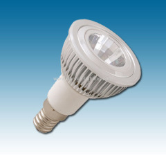E14 5W COB LED spotlight