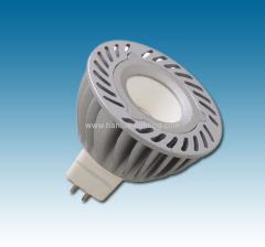G5.3 COB 5W LED spotlight