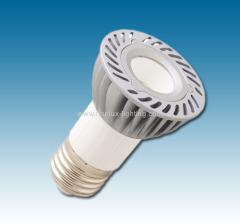 5W E27 COB LED spotlight